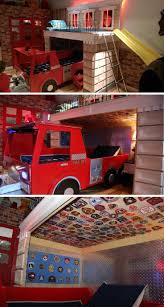 Best Cool Stuff For Them Images On Pinterest Firemen - Firefighter kids room