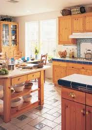 Kitchen Pine Cabinets Knotty Pine Walls Remind Me Of Home Sweet Home In Herrin