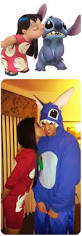 Halloween Costumes Lilo Stitch 25 Cute Couple Halloween Costumes Ideas Cute