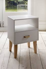 small bedside table ideas table design and table ideas