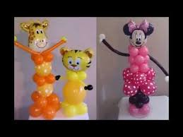 balloon decorations by md children entertainment toronto youtube