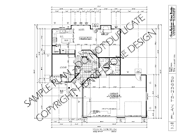 Example Floor Plans Example Plans Hearthstone Home Design