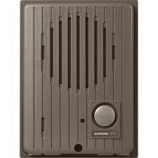 aiphone gt d audio tenant door station for gt series gt d b u0026h