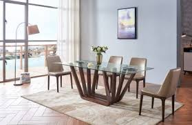 Dining Room Furniture Modern Exclusive Dining Room Furniture Contemporary Furniture