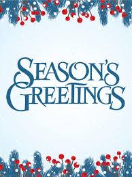 it s snow season season s greetings card birthday greeting