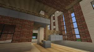 Stone Stairs Minecraft by Stairs Easy Stairs Minecraft Minecraft Stair Design How To Make