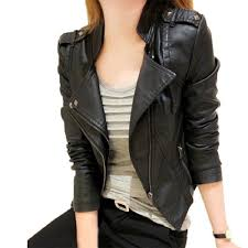 motorcycle style jacket compare prices on womens motorcycle style jackets online shopping