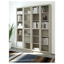 Wall Bookcases With Doors Large White Bookcases Black Bookshelf Billy Bookcase Corner