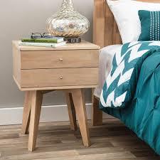 Wall Mounted Nightstand Bedside Table Bedroom Nightstand Light Up Bedside Table Three Drawer