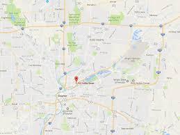 Map Of Dayton Ohio by Events South Slavic Club Of Dayton