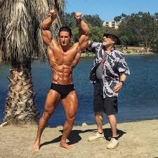 sadik hadzovic u0027s workout routine and diet plan u2013 swoletra