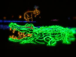Zoo Lights Schedule by Christmas Lights At The Zoo Christmas Lights Decoration