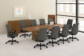 Hon Conference Table Hon Preside Small Boardroom Transitional Conference Table