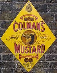 coleman s mustard colman s