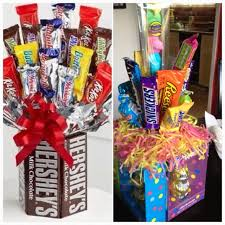 candy basket ideas 279 best candy bouquet images on candy bouquet
