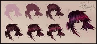 hair tutorial step by step by ka rael