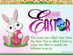 easter quotes happy easter bunny quotes wishes messages sayings images pictures