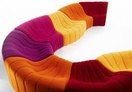 canapes steiner canapés modulaires chromatique kwok haï chan steiner sit