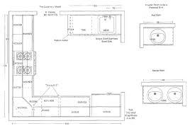 Catering Kitchen Layout Design by Kitchen Layout Design Beautiful Horrible Images Kitchen Design