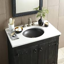 oval drop in sink native trails tolosa stone oval drop in bathroom sink reviews tolosa