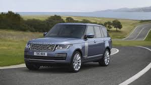 matte black range rover price land rover range rover reviews specs u0026 prices top speed