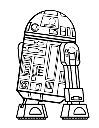 r2d2coloringpages fashionablynerdyfamily warsday maythefourthcoloring