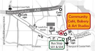 Maps For Business Cards Clear Mapping Co Cartographer In Falmouth Uk