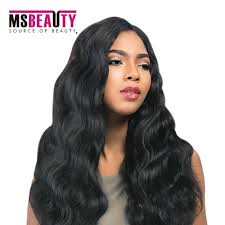 msbeauty curly hair malaysian hair bundles grade 7a body wave
