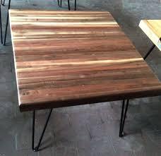Diy Butcher Block Table Tops Making Butcher Block Table Tops the 25 best butcher block table tops ideas on pinterest diy