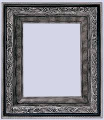 Cheap Shabby Chic Photo Frames by 3 Wide Chateau Frame With Wooden Liner