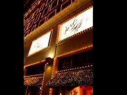 new york christmas 2007 neil diamond christmas song youtube