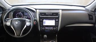 2008 Nissan Altima Coupe Interior 2013 Nissan Altima 2 5 S 2dr Coupe Pricing And Options