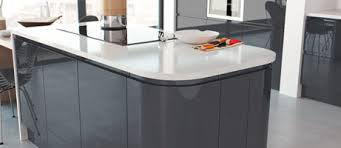 gray gloss kitchen cabinets grey handleless high gloss painted kitchen door scorpion