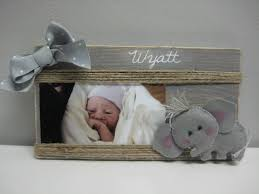 Baby Shower Picture Frames Giraffe Picture Frame Gallery Craft Decoration Ideas