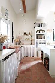 French Style Kitchen Ideas 56 Best Cocinas Images On Pinterest Kitchen Kitchen Ideas And Home
