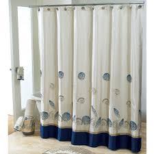 Cute Bathroom Sets by Seashell Shower Curtain Bathroom Set 56 Trendy Interior Or Coral