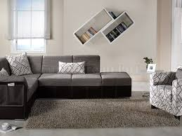 Chaise That Turns Into A Bed Sofa 24 Gray Ikea Friheten Sofa Bed With Chaise Turn Into