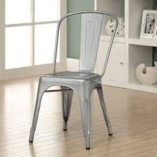 distressed u0026 industrial style kitchen and dining room chairs