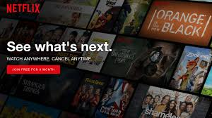 netflix membership log in sign up or cancel your account scam