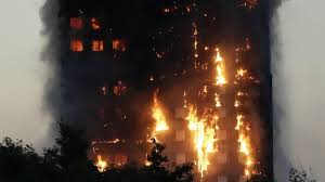 Wildfire Edinburgh Book by At Least 12 Dead In Grenfell Tower Inferno Border Telegraph