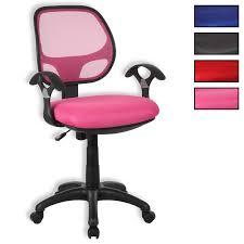 chaise bureau princesse élégant fauteuil de bureau enfant source d inspiration design à