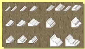 profili per porte sagome in legno a genova fermavetro quarti d uovo quarti di