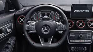 mercedes 45 amg 0 60 2018 amg cla45 4 door coupe mercedes