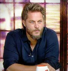 what is going on with travis fimmels hair in vikings 217 best travis fimmel events conventions images on pinterest