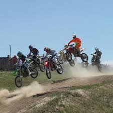 motocross race classes ncma