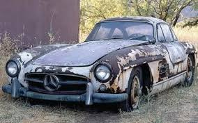 1960 mercedes for sale cars left for dead 72 photos local paper abandoned cars