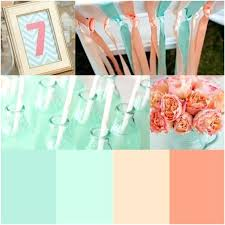 what color matches green colors that go with mint green ghanko com