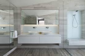 Modern Bathrooms Australia Balmain Residence By Studiojla Modern Bathroom Sydney By