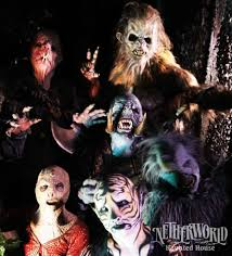2017 at netherworld haunted house netherworld haunted house