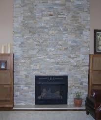 seamless series stone modern fireplace stone tile fireplace